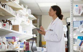 farmácia clínica hospitalar