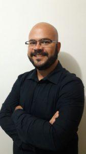Dr. Ronan Cleiton Loures