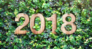 10 novas plantas encontradas em 2018