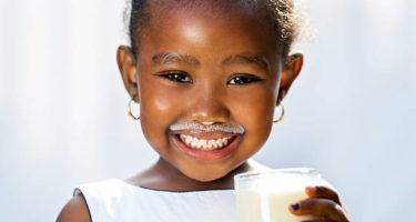 projeto para nutrição infantil