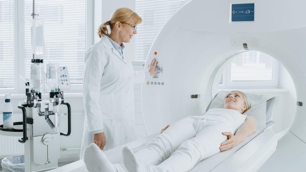 Medicina Nuclear PET CT em Oncologia