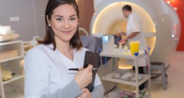 biossegurança em ressonância magnética