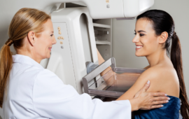 Técnicas e protocolos de posicionamento em Mamografia.