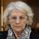 Profª. Célia Maria Castro Corrigliano